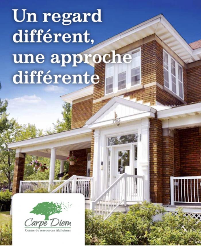 Visite de consultation et d 39 information la maison carpe diem for Amorce maison pour carpe